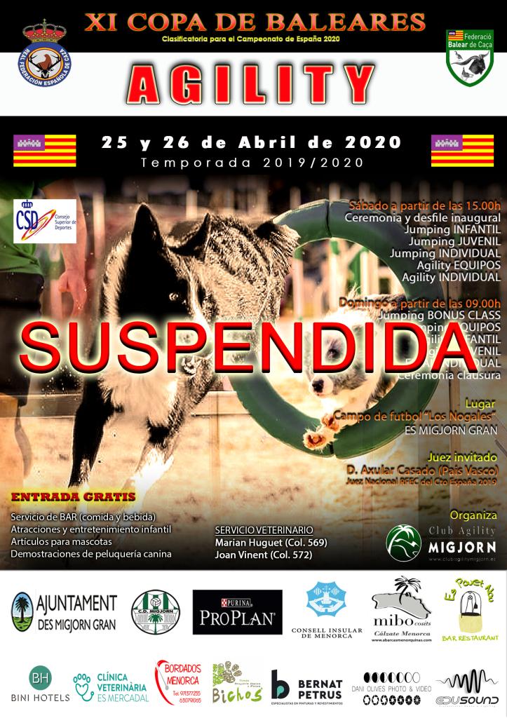 Cartel copa MIGJORN - abril 2020 - SUSPENDIDA